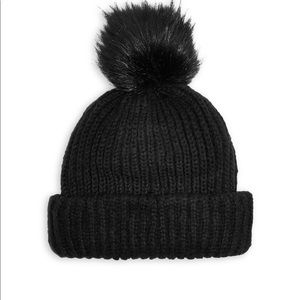 NWT Topshop Knit Hat